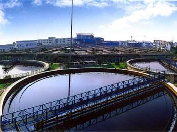 潍坊市坊子区50000m3/d综合污水处理厂污水处理工程