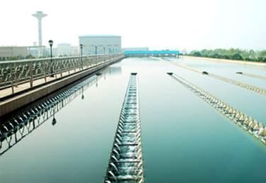 金乡县污水处理厂15000m3/d污水处理工程
